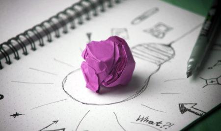 Enquête 2018 sur la créativité en entreprise