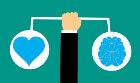 L'empathie réprime la pensée analytique et vice versa